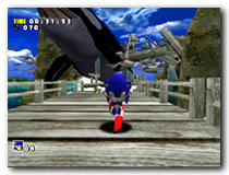 how to get all 130 emblems sonic adventure